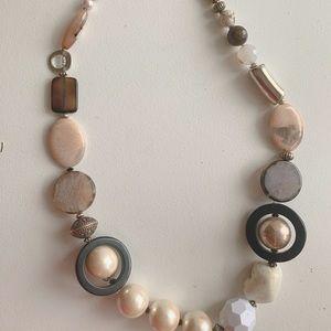 2/26$ Rita D necklace